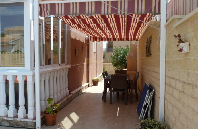 Choosing The Best Awning Design For Your Property