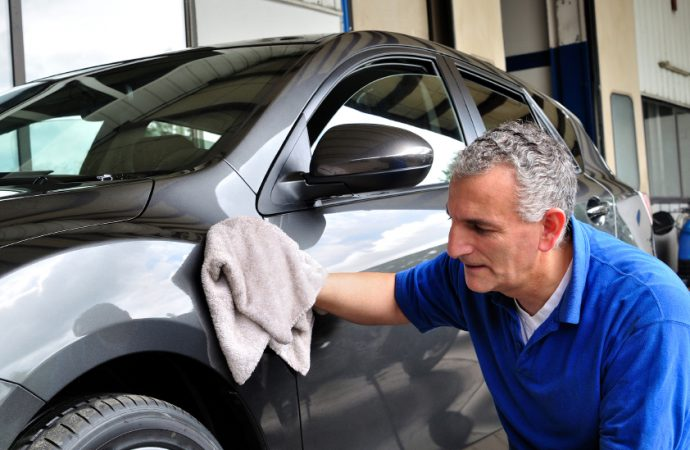 You can maintain your car on your own. Read How!