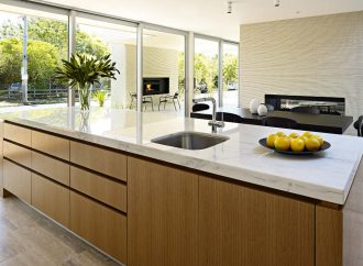 Why to opt for outdoor and custom based kitchens cabinets?