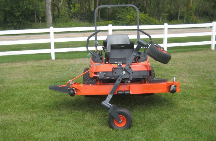 Few Reasons to Buy Zero Turn Mowers