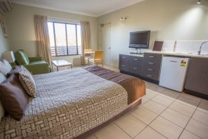 accommodation in Mount Isa, Queensland, Australia
