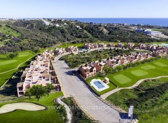 Stay A Class Apart – Live In A Golf Villa