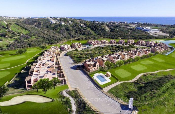 Stay A Class Apart – Live In A Golf Villa