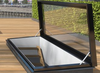 Knowing the types of Roof access hatch and choosing the best one