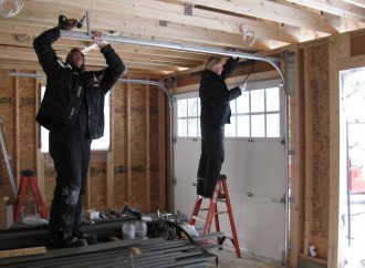 Problems that Indicate you Need to Service your Garage Doors