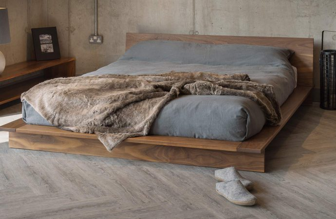 Top 4 Tips to Choose the Right Bed Base for the Mattress