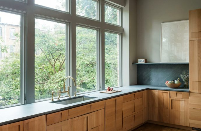 Important Components of Kitchen Necessary for Kitchen Renovations