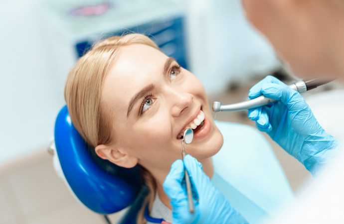 Tips to Select Best Teeth Whitening Dentist