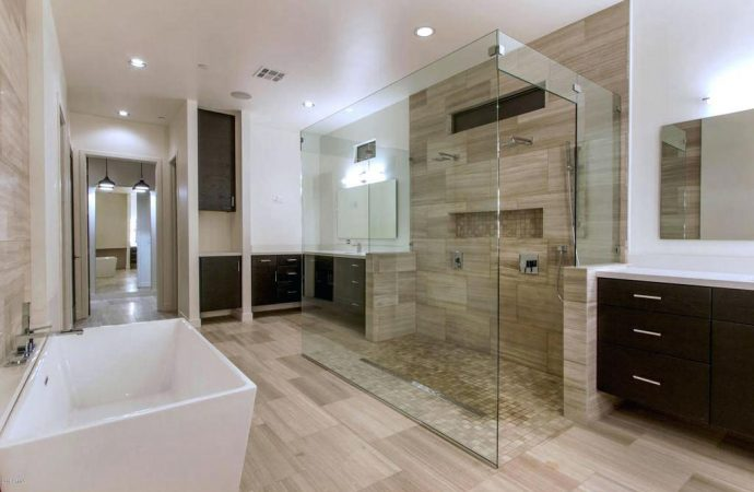 Add Value To Your Bathroom With These Changes