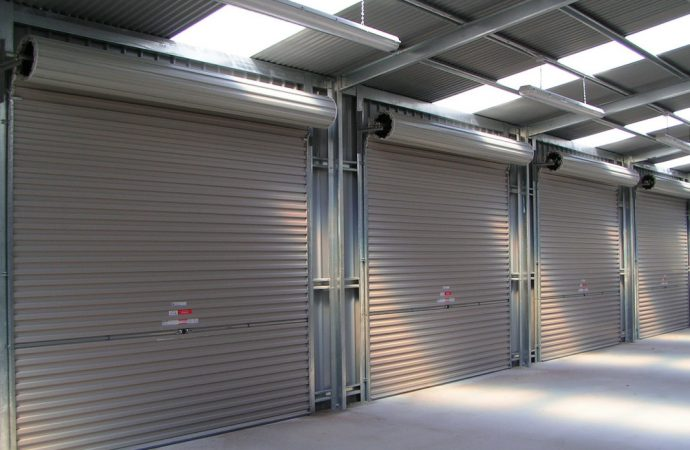 Different Types Of Garage Doors Which Are Elegant And Efficient