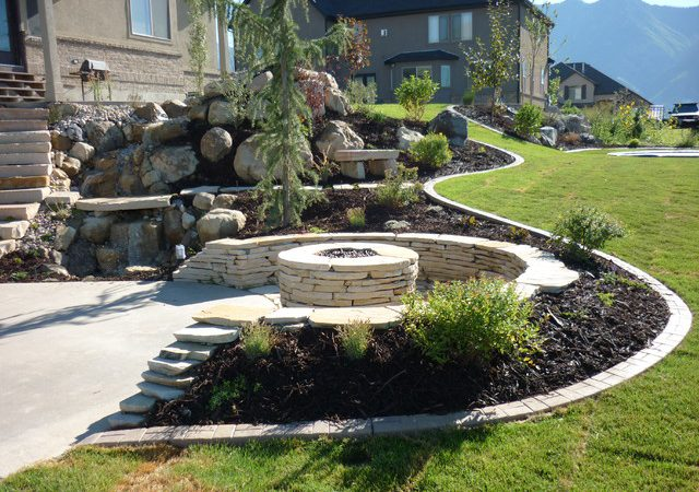 Why Is Concreting Great For Your Landscaping Designs?