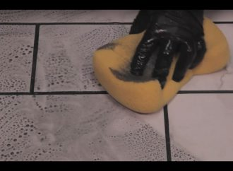 What Is Grout Haze Remover