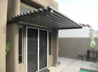 Reasons Why You Should Install a Pergola!