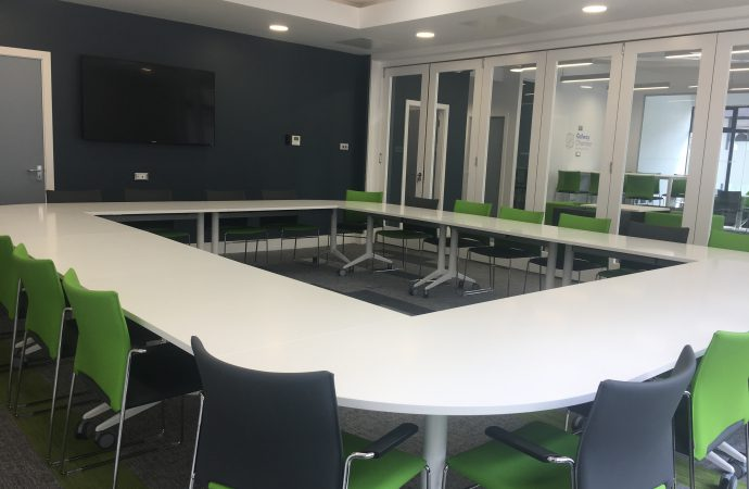 Hire Meeting Rooms Instead Of a Meeting At The Coffee Shop