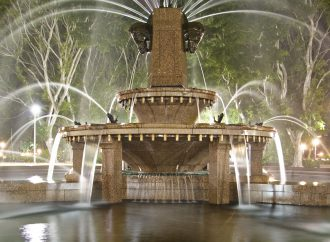Everything You Need To Know About Garden Fountains Sydney