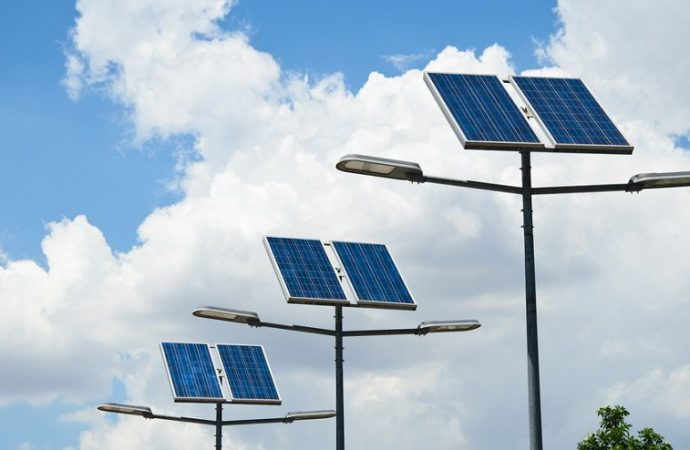 Know Why Solar Security Flood Lights Are Surging In Popularity