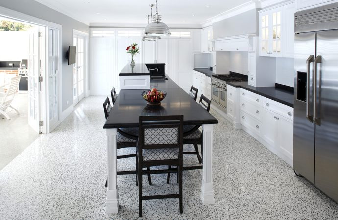 Tips To Follow On Your First Visit For A Kitchen Showroom