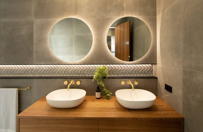 These Awesome Suggestions Will Make Your Bathroom Space Lit!