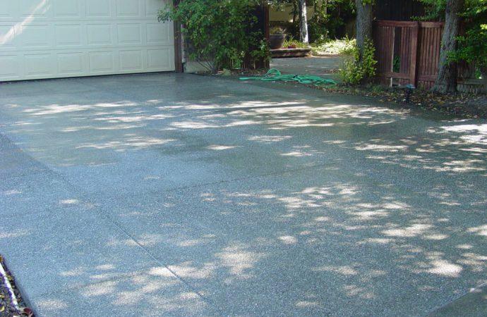 Know About Pebblecrete Driveways In Sydney