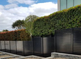 How To Get A Superb Aluminum Fence Panel