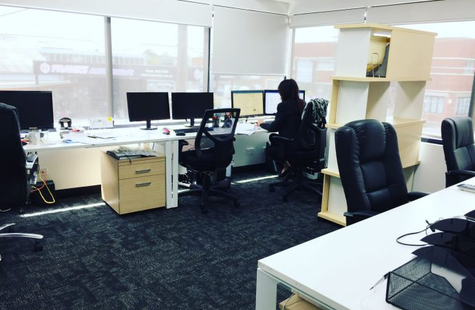 Sublet Office Spaces: What are they?