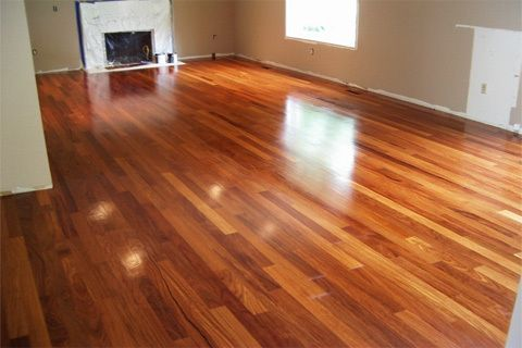 Why Modern Properties are Relying on Timber Flooring?