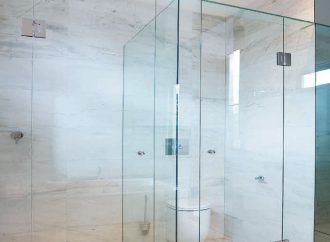 Why You Should Opt For Frameless Shower Screens?