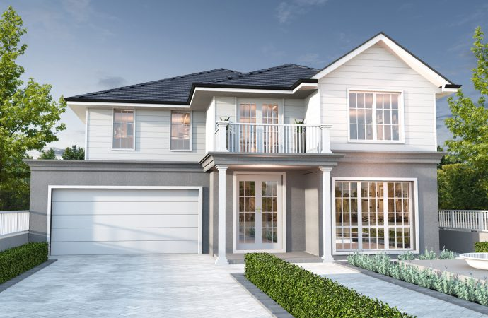 Get Your Dream Home With The Best Home Builders