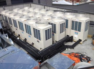 Why Commercial Air Conditioners Are Highly Preferred?