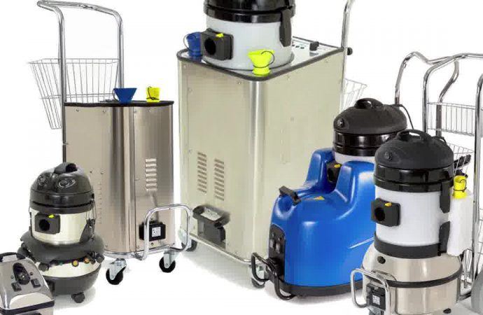 3 Major Uses Of Carpet Cleaning Equipment And Its Maintenance