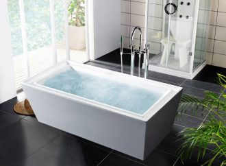 Know About Different Kinds Of Cheap Bathtubs