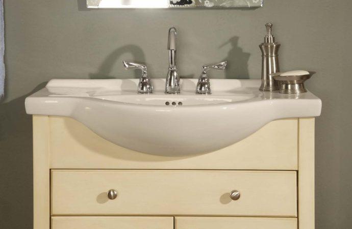 What Size Of Bathroom Vanities & Cabinets Do I Need?