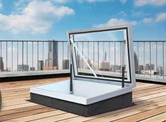Roof Access Hatch System And Its Uses