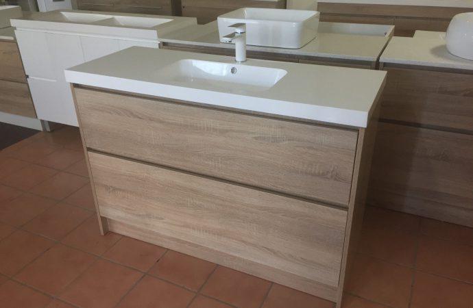Trends In Bathroom Vanities You Should Adapt