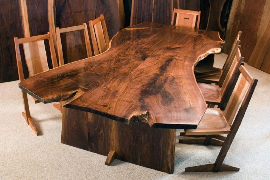 Why Handmade Wood Furniture Is Good, Handmade Wood Furniture