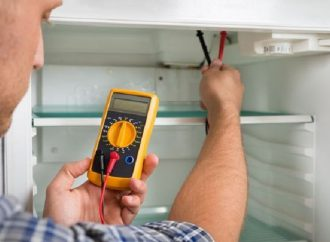 Basic Ways To Troubleshoot A Commercial Refrigerator In Sydney