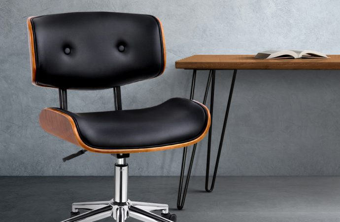 Tips For Choosing The Best Office Chair