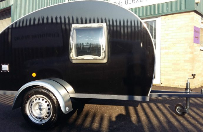 Top 4 reasons to consider the small caravan