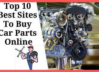 Top 10 Best sites To Buy Car Parts Online