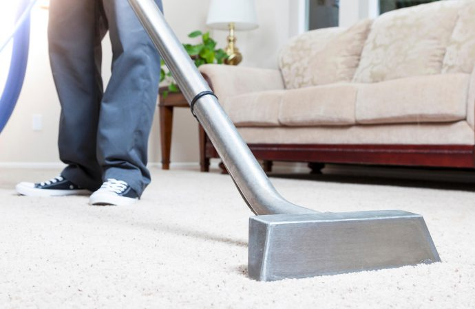 Importance Of Having a Cleaning And Restoration Certificate