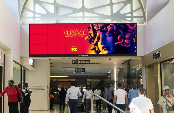 Everything You Should Know About Digital Advertising Screen Wall