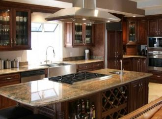 Guidelines To Spot Out The Best Kitchen Renovation Company