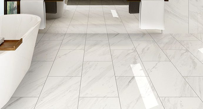 Things To Consider While Installing Porcelain Tiles