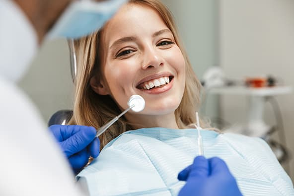 4 Major Advantages of Sedation Dentistry