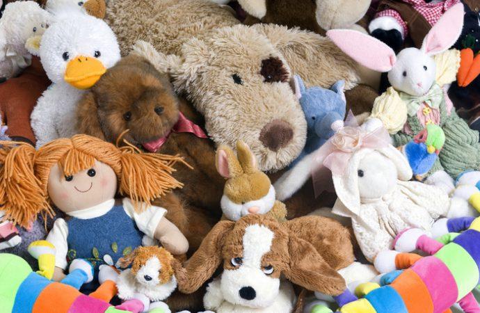 The Best Plush Animals Toys & Teddy Bear Shop In Australia