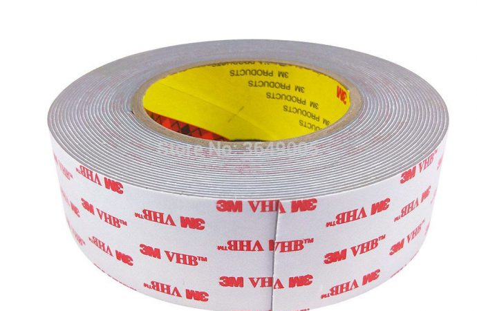 The Benefits Of Using 3M Adhesive Tapes