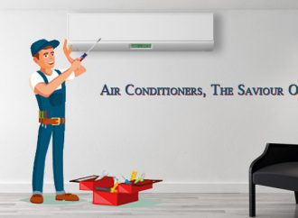 Air Conditioners, The Saviour Of Summers
