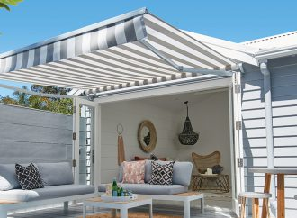 Add More Beauty To Your Space With Awnings