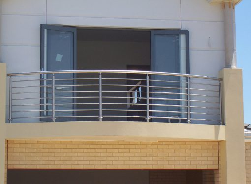 Stainless Steel Balustrades- A Popular Choice Among Property Owners