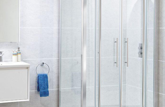 Benefits Of Installing Twin Shower Rail